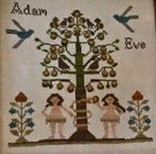 Adam and Eve - LHN111
